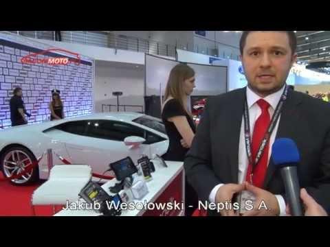 Yanosik.pl - aktualizacje