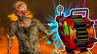 """""""TRANZIT"""" ROUND 50 CHALLENGE (Call of Duty Black Ops 2 Zombies)"""
