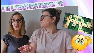 La Linguisterie #6 - L'espéranto est-il vraiment la 'langue universelle'?