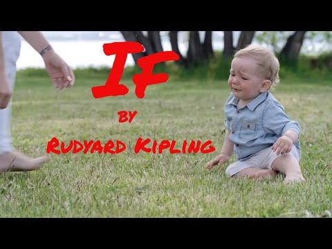 If (poem by Rudyard Kipling)