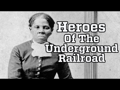 assignment discovery the underground railroad video. Black Bedroom Furniture Sets. Home Design Ideas