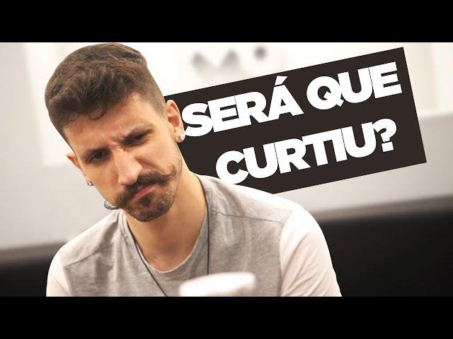MISTURANDO TUDO - UM MIX FAMOSO
