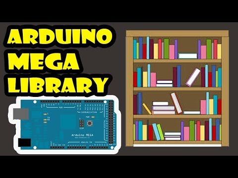 Arduino Mega 2560 Library for Proteus - The Engineering Projects
