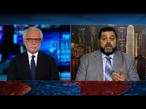 Hamas Spokesman: Jews Use Christian Blood to Cook Matzos