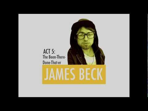 The Needs We Try to Meet by Drinking with James Beck