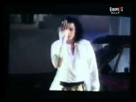 Michael Jackson - HIStory Remix (Official Video)