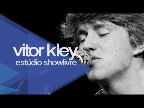Vitor Kley no Estúdio Showlivre  - Apresentação na íntegra