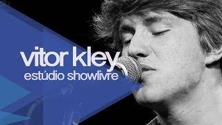 Baixar Vitor Kley no Estúdio Showlivre 2014 - Apresentação na íntegra
