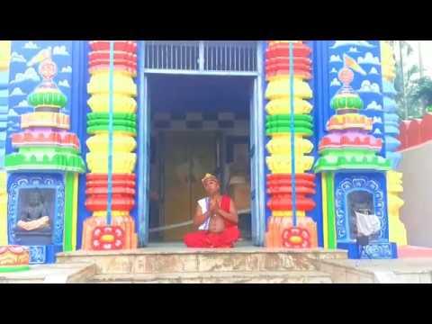 Kete Dina HD | Lyrics Baba Buddhanath Das || Odia Jagannath Bhajan