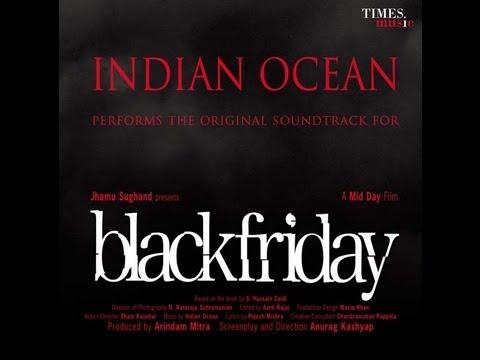 bandeh black friday song