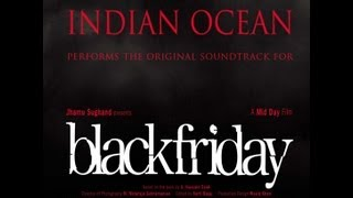 Indian Ocean Jukebox - Black Friday OST
