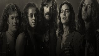 Download Deep Purple 1975 - Documentary Film Trailer (2019 update)
