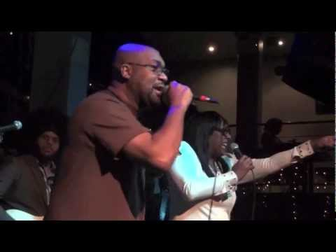 KINDRED The Family Soul - You Got Love