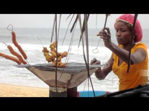 Liberia – Republic of Liberia