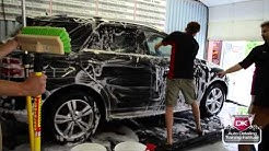 The Best Auto Detailing Training Class
