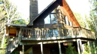 Last Home on Heathfield Park Road in the Adirondacks Long Lake, NY