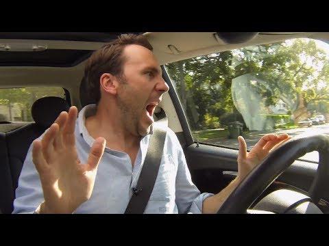 Autonomous Driving + Siri = Steeri