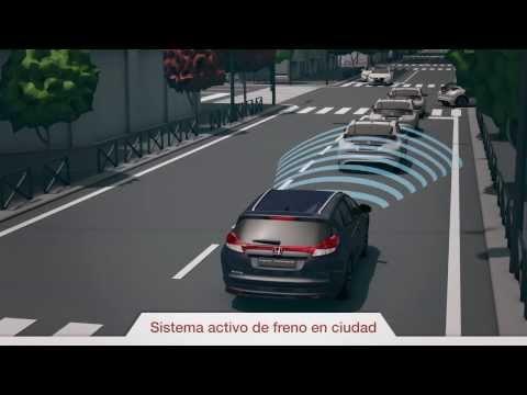 Honda Civic Tourer ADAS