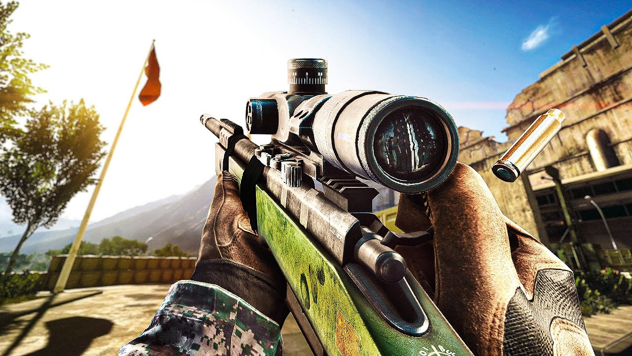 Battlefield 4 Gun Master is Still Awesome!