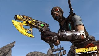 borderlands The Pre Sequel Remastered (2019) Обзор Игры
