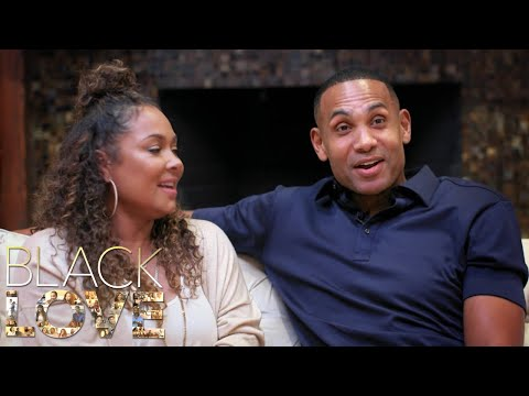 How French Toast Made Grant Hill Realize He Wanted to Marry Tamia | Black Love | OWN