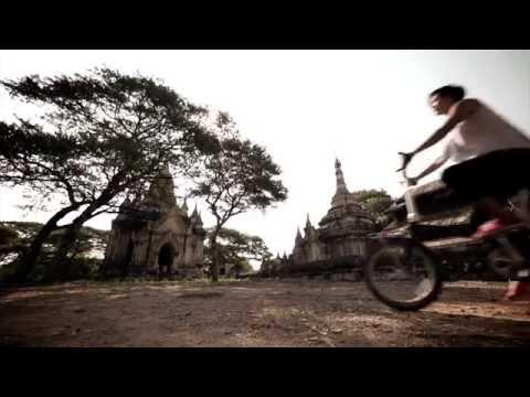 The bicycle diaries Yunnan e Laos - Promo