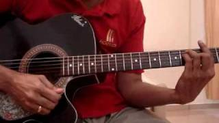 Tum Se Hi - Jab We Met - Guitar Chords