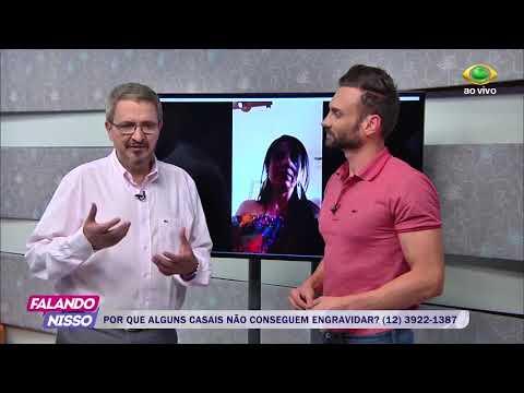 FALANDO NISSO 09 05 2018   PARTE 03