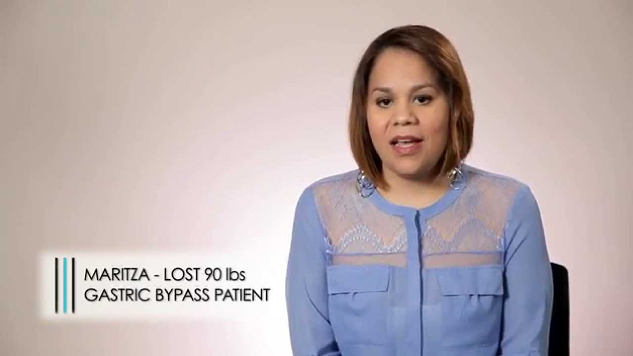 Maritza Still Going Strong 5 Years After Gastric Bypass Surgery
