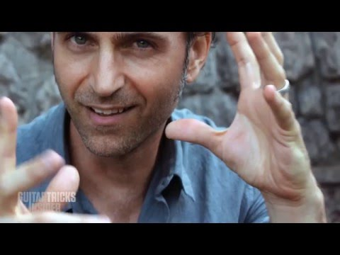 Dweezil Zappa for Guitar Tricks Insider Reviews the Eventide H9