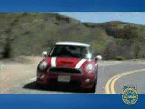 Longterm MINI Cooper Review - Kelley Blue Book's Review