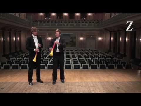 Vuvuzela Concert