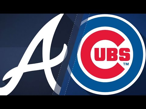 Wild 8th inning propels Cubs to win: 4/14/18