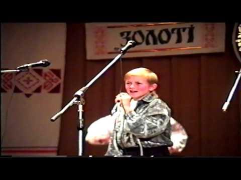 DZIDZIO: Михайлик Хома (Дзідзьо) - Козак гуляє / Фестиваль