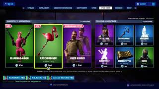 NEW MONSTER SKIN!!!| 14 DAYS SUMMER!! [FORTNITE ENGLISH LIVE] RT 200 subscriptions