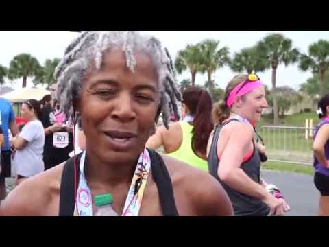 Broward Health Coral Springs: Race for Wellness 2014