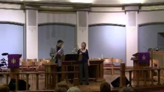 David & Judi Klee-IT'S IN HIM, ST. PAUL