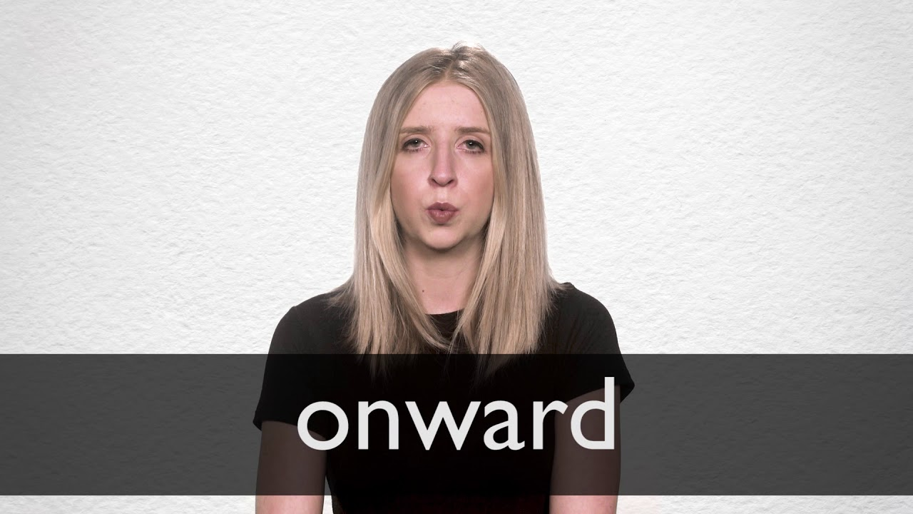 "Hindi Translation of ""onward"" 