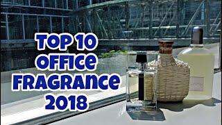 Top 10 Parfum buat Kerja / Ngantor 2018