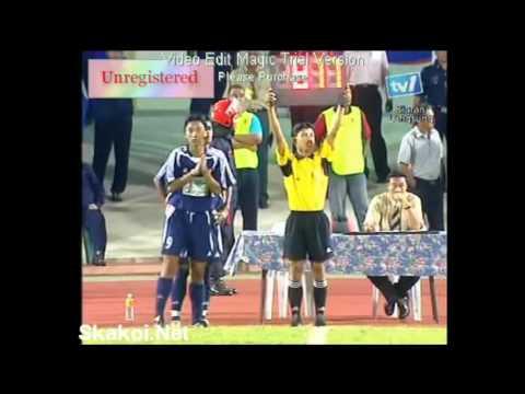 Selangor vs Negeri Sembilan 2005 Final Malaysia Premier League