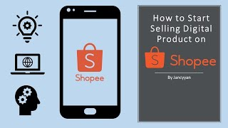 【EP1】【SHOPEE SELL DIGITAL PRODUCTS ONLINE】How to apply non-SSL shipping; other shipping on Shopee screenshot 2