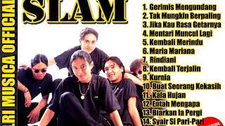 SLAM - ZAMANI - [TOP LAGU] Pilihan Lagu Slow Rock Terbaik - FULL ALBUM | HQ Audio!!!