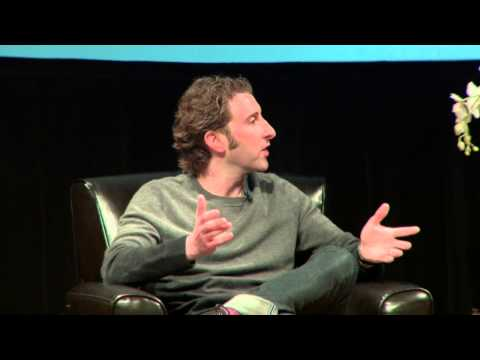 Vator Splash Oakland - What's it like to be a Unicorn? Adam Goldenberg (CEO, JustFab)
