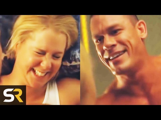 10 Movie Bloopers That Even Comedy Actors Couldn't Handle