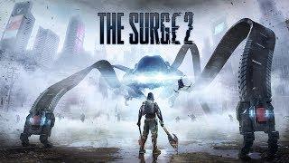 The Surge 2 - Симфония насилия [трейлер]