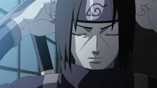 Akihisa Kondou - Black Night Town (Naruto) AMV