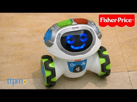Teach n Tag Movi from Fisher-Price