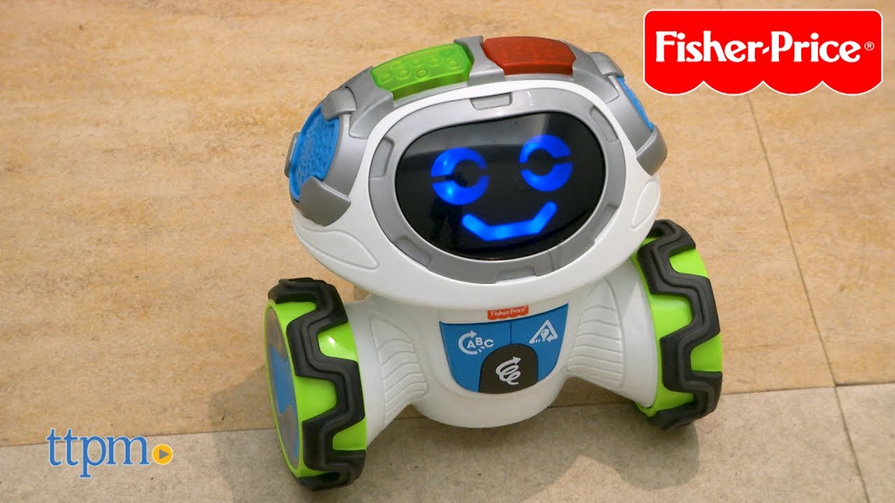 Think Learn Teach N Tag Movi Review Fisher Price Toys Games Youtube