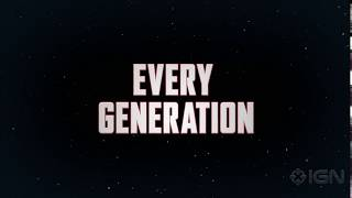 Pokémon Generations - Official Trailer   The Official Pika YouTube Channel