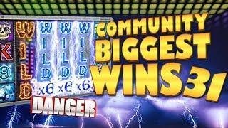 Video CasinoGrounds Community Biggest Wins #31 download MP3, 3GP, MP4, WEBM, AVI, FLV Agustus 2017